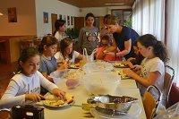 Volksschule Rehberg zu Gast in Krems St. Paul