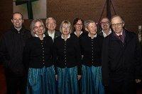 Adventkonzert Kremser Vocalensemble St. Paul