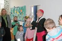 07.12.2011 Feierliche Eröffnung des Kindergartens St. Nikolaus