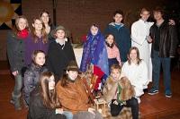 24.12.2011 Kindermette