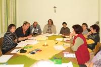 03.12.2012 PGR-Vorstände-Treffen