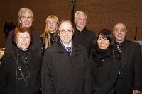 09.12.2012 Adventkonzert des Kremser Vocalensemble St. Paul