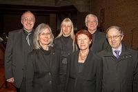 08.12.2013 Adventkonzert des Kremser Vocalensemble St. Paul