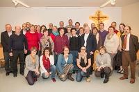 20.11.2013 PGR-Vorstands-Treffen