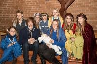 24.12.2013 Kindermette