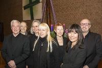 08.12.2015 Adventkonzert Kremser Vocalensemble St. Paul