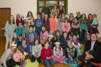 13.12.2015 Kinder-Adventnachmittag