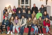 27.11.2015 Liturgischer Firmstart