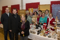 02./03.12.2017 Adventbastelmarkt