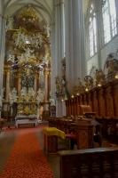 30.09.2017 Pfarrausflug nach Zwettl und Schloss Rosenau_8