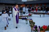 01.12.2018 Adventkranzsegnung_9