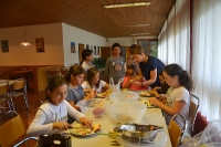 07.06.2018 Besuch der Volksschule Rehberg in Krems St. Paul_9