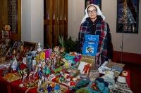 07./08.12.2018 Klosterarbeiten-Verkauf der Schwestern von Minsk