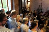 15.07.2018 Gottesdienst Int. Chorakademie Krems_1