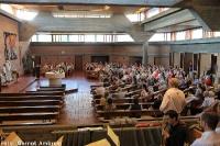 15.07.2018 Gottesdienst Int. Chorakademie Krems_3