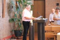 15.07.2018 Gottesdienst Int. Chorakademie Krems_5