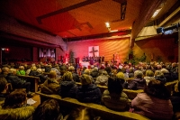18.12.2018 Adventkonzert der Chor- und Volkstanzgruppe Krems-Lerchenfeld_13