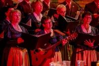 18.12.2018 Adventkonzert der Chor- und Volkstanzgruppe Krems-Lerchenfeld_14