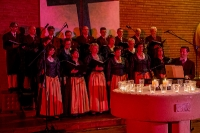 18.12.2018 Adventkonzert der Chor- und Volkstanzgruppe Krems-Lerchenfeld_1