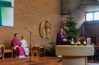 19.12.2018 Besuch des Bischofs bei der ISK_2