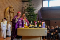 19.12.2018 Besuch des Bischofs bei der ISK_3