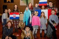 24.12.2018 Kinder- und Christmette