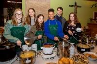 10.03.2019 Suppensonntag - Aktion Familienfasttag