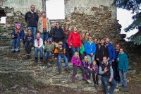 13.10.2019 Wallfahrt der Erstkommunionkinder