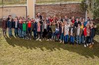 22.-23.02.2019 Firmvorbereitung im Stift Göttweig