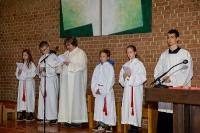 28.04.2019 Messe mit den Erstkommunionkindern_1