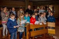 28.04.2019 Messe mit den Erstkommunionkindern_3