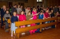 28.04.2019 Messe mit den Erstkommunionkindern_4
