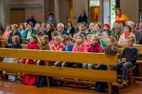 28.04.2019 Messe mit den Erstkommunionkindern_8