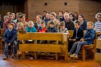 28.04.2019 Messe mit den Erstkommunionkindern_9
