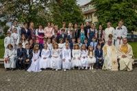 30.05.2019 Erstkommunion