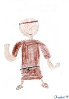 Christoph - 9 Jahre