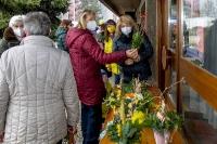 22.-27.03.2021 Verkauf von Palmbuschen, Gestecken und österlichen Handarbeiten_1