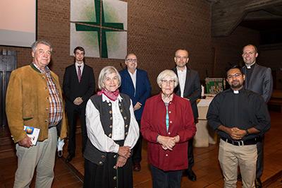 40 Jahre Kirchweihe